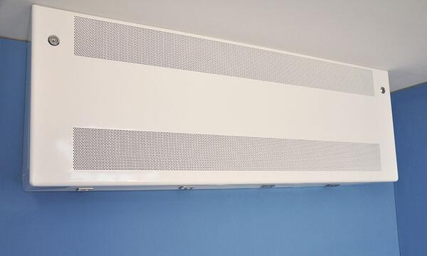 Introducing Our Bespoke Air Conditioning Guards