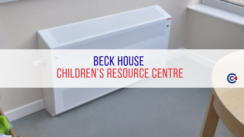 Beck House Children's Resource Centre