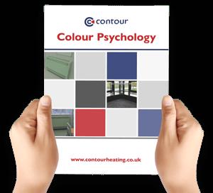 Colour Psychology – Coloured LST
