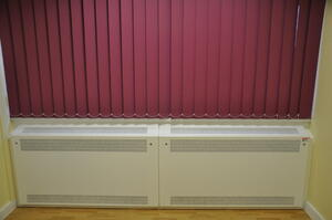 Wall to Wall Radiator Guards