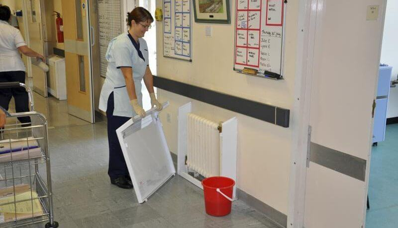 Royal Gwent NHS Trust