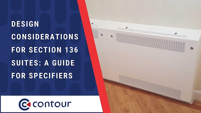 Design Considerations For Section 136 Suites_ A Guide For Specifiers-1