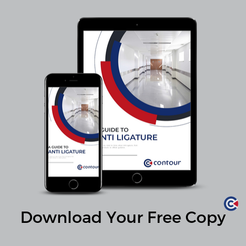 Download your free anti ligature guide