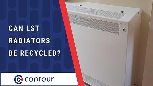 Can LST Radiators Be Recycled