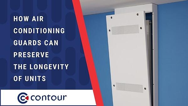 How Air Conditioning Guards Can Preserve The Longevity Of Units