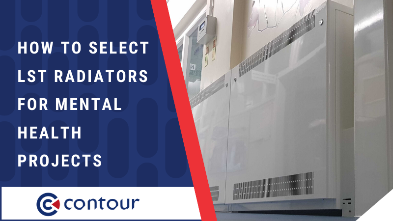 How To Select LST Radiators For Mental Health Projects