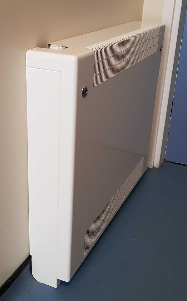 Why It's Essential To Have Prefabricated Cut-Outs For Hospital Radiators
