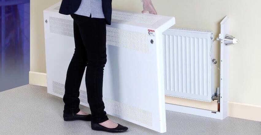 Contour HVAC safe heating specialists | Contour Heating | Shifnal West Midlands