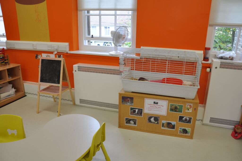 LST Radiators for schools and nurseries | Contour Heating | Shifnal, West Midlands