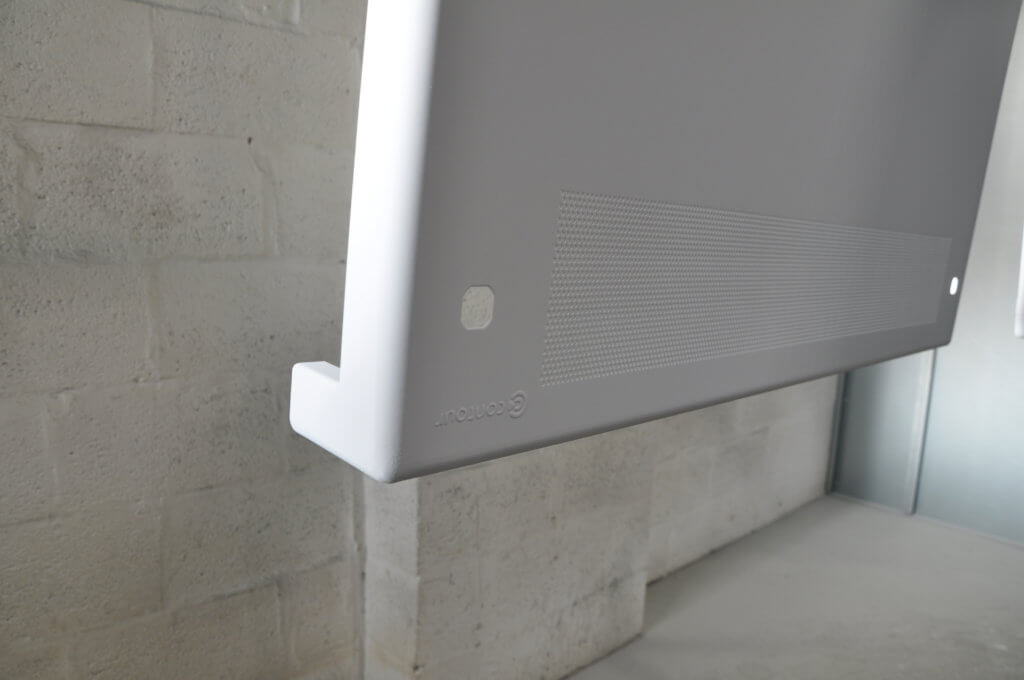 Powder Coating For LST Radiators | Contour Heating | Shifnal, West Midlands