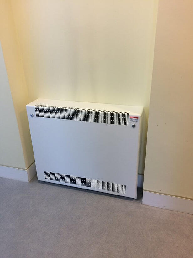 LST Radiators for small spaces | Contour Heating | Shifnal, West Midlands