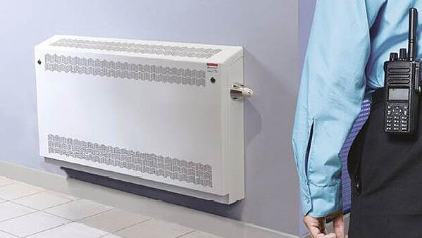 Secure Environments Like Mental Health Units and Prisons Need Specialist Metal Radiator Covers