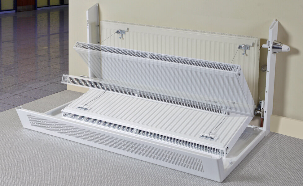 RotaRad For LST Radiators | Contour Heating | Shifnal, West Midlands