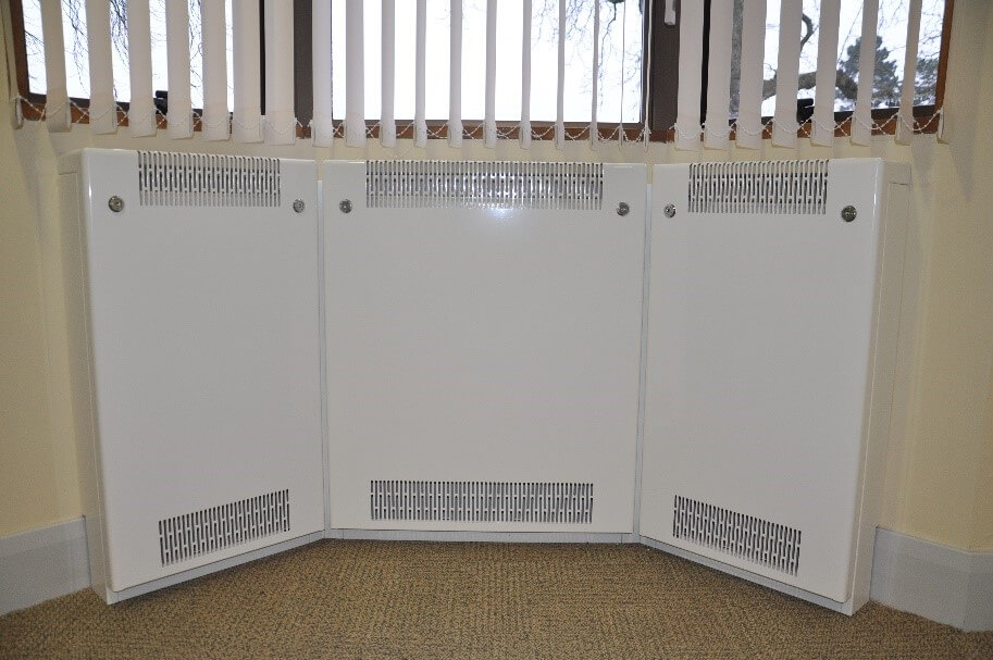 Bespoke Radiator Covers | Contour Heating Products