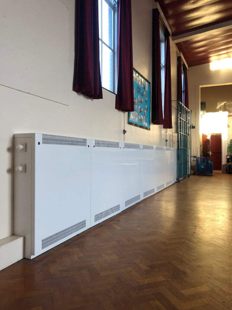 Bespoke Heating Solutions | Contour Heating | Shifnal, West Midlands