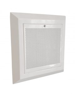 anit-ligature products for mental health - ventilation grille LST radiator guards