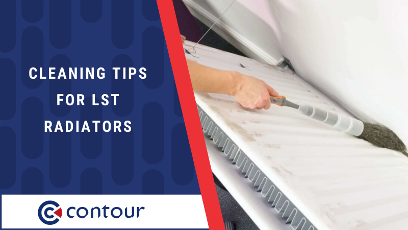 LST Radiator Cleaning Tips