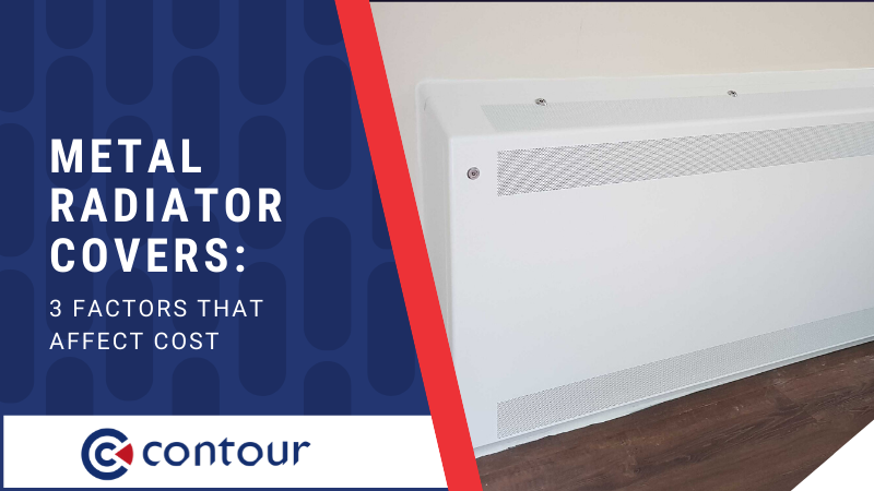 Metal Radiator Covers_ 3 Factors That Affect Cost