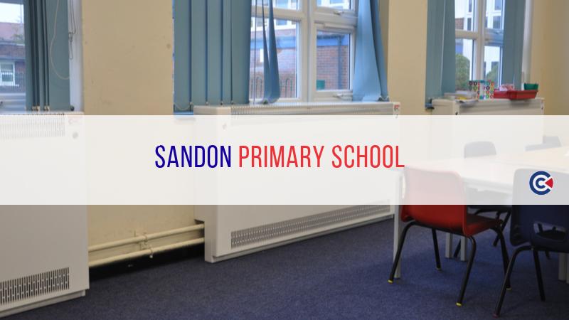 Sandon Primary School