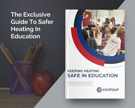 The Exclusive Guide To Safer Heating In Education