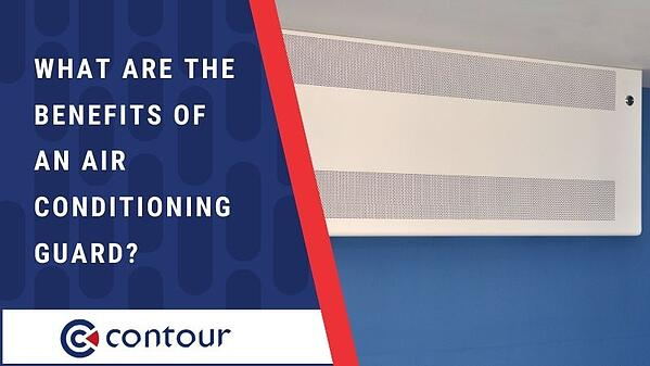 What Are The Benefits Of  An Air Conditioning Guard
