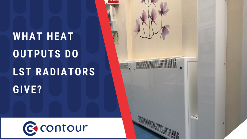 What Heat Outputs Do LST Radiators Give_