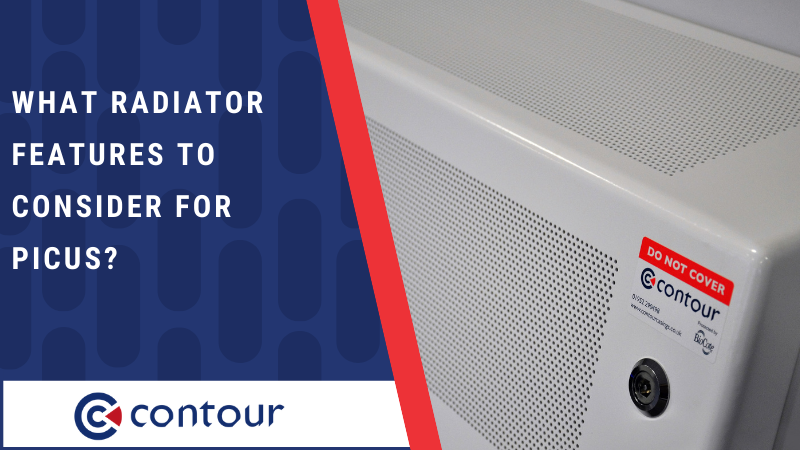 What Radiator Features to Consider For PICU