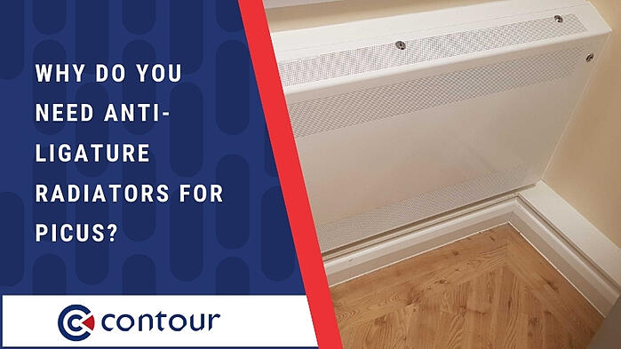 Why Do You Need Anti-Ligature Radiators For PICUs