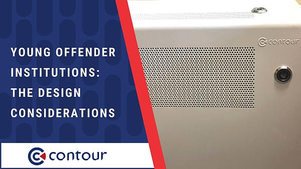 Young Offender Institutions_  The Design Considerations