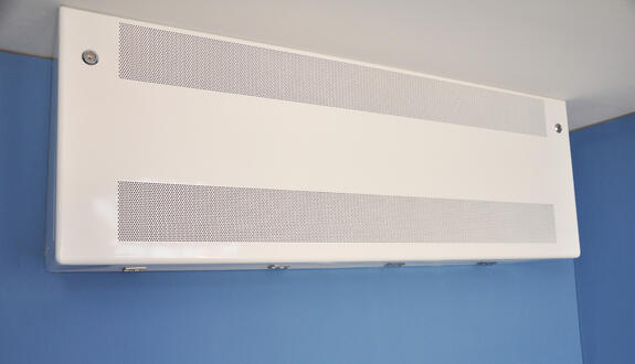 air conditiong guards