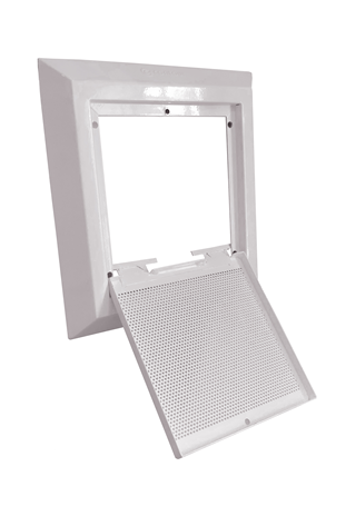 Anti-Ligature Ventilation Grilles For Young Offender Institutions Part 2