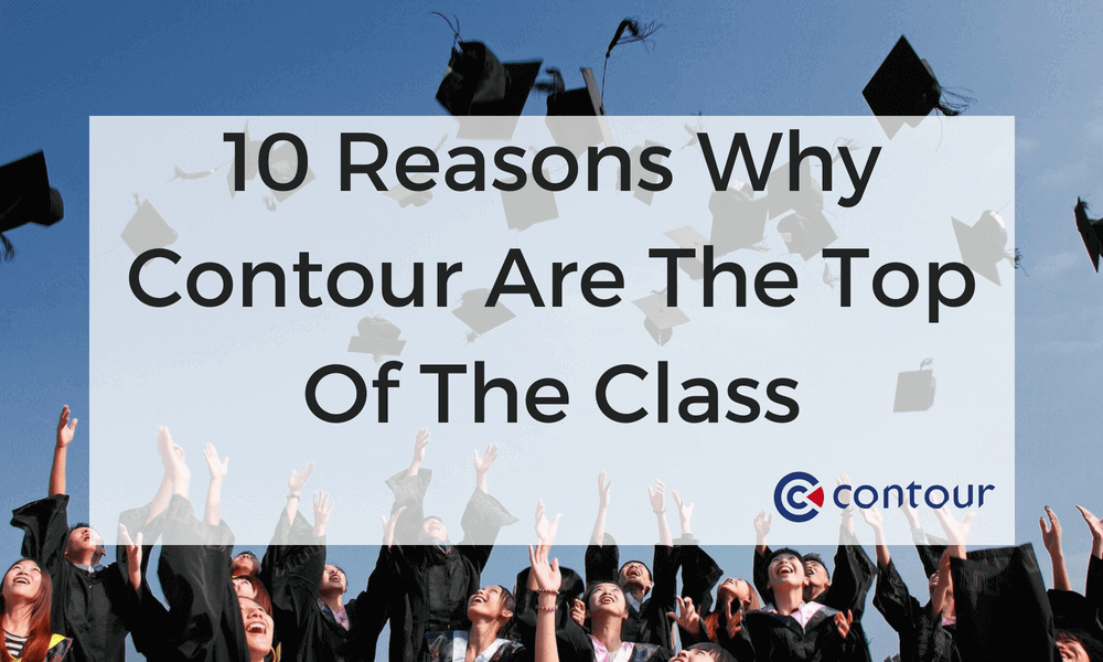 10 Reasons Why Contour Are The Top Of The Class
