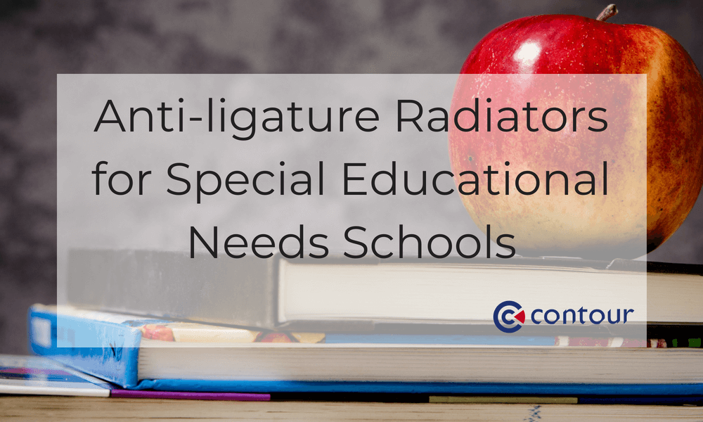 Anti-ligature Radiators For Special Educational Needs Schools