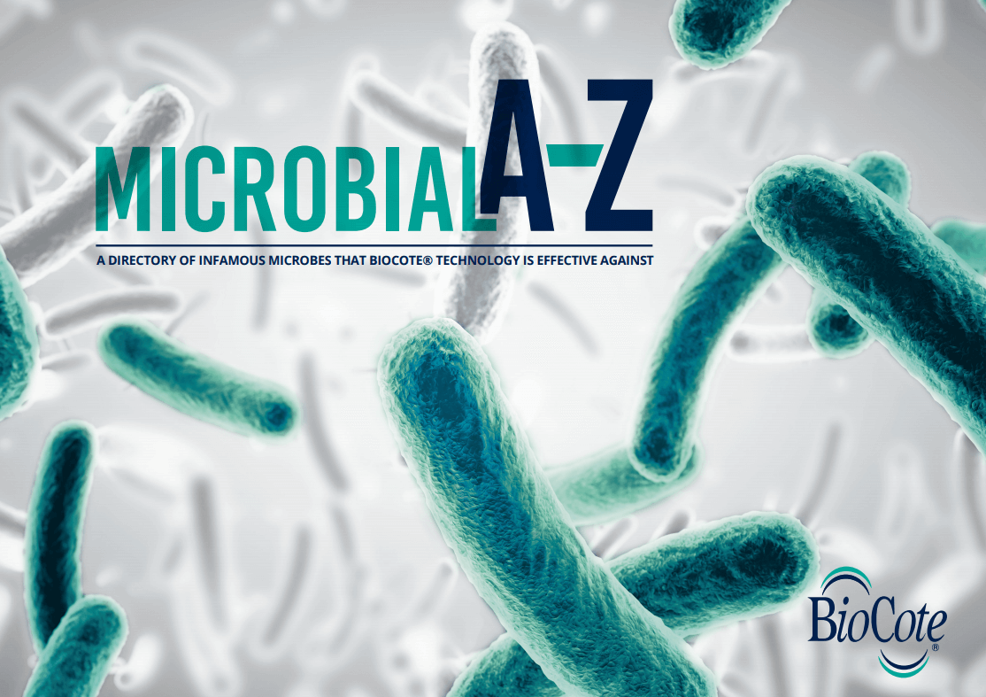 BioCote Microbial A-Z Guide