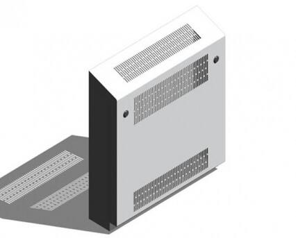 DeepClean Standard LST Radiator