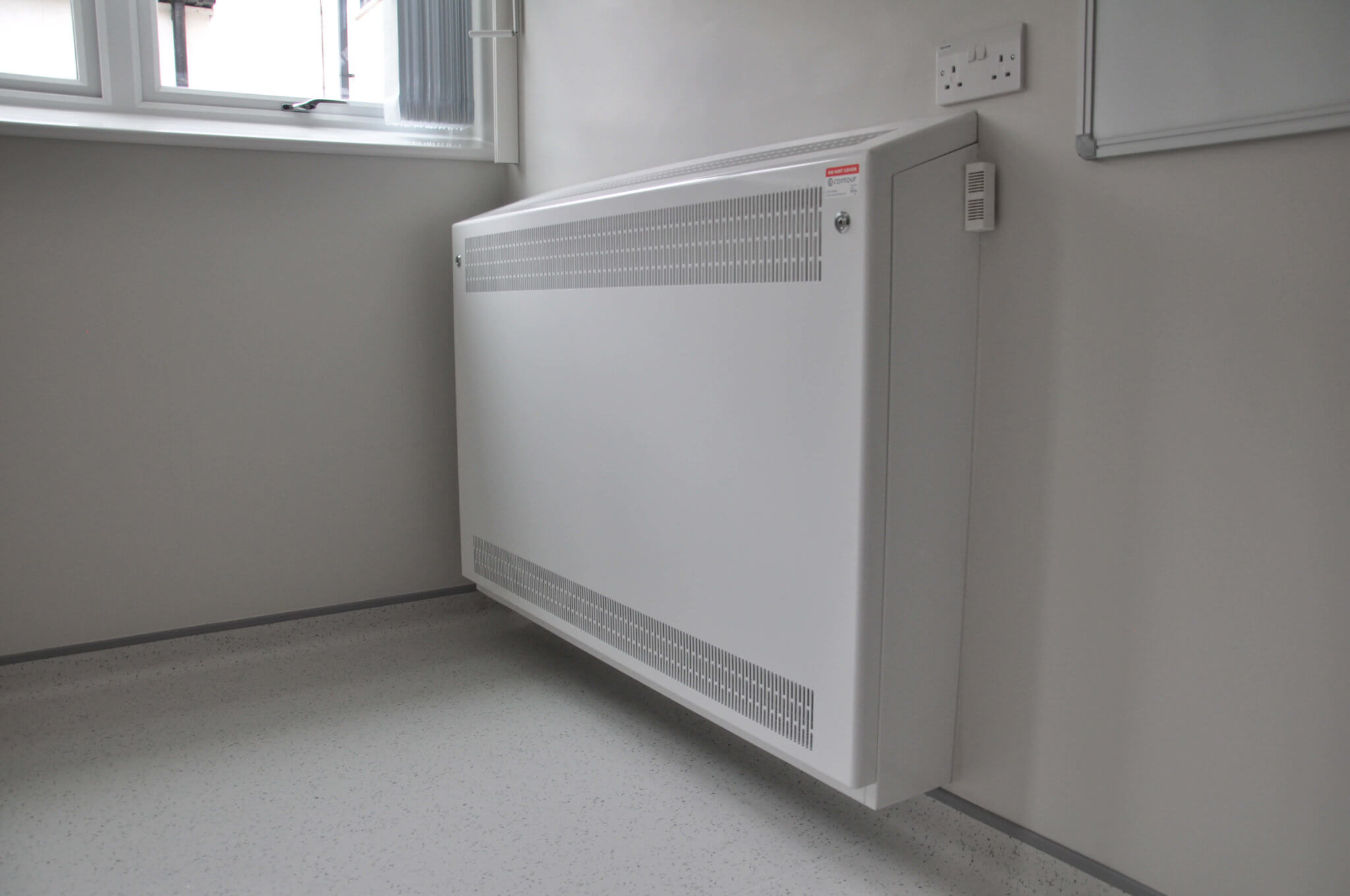 How Much Do Metal Radiator Covers Cost?