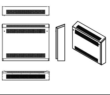 Standard DeepClean Sloping