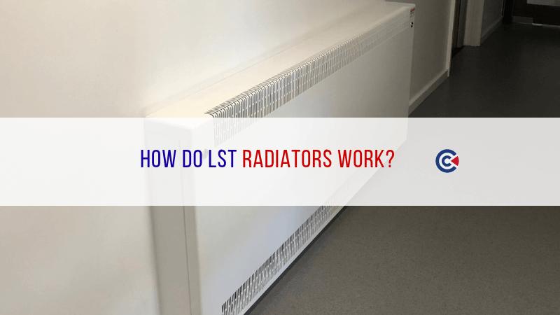 How Do LST Radiators Work?