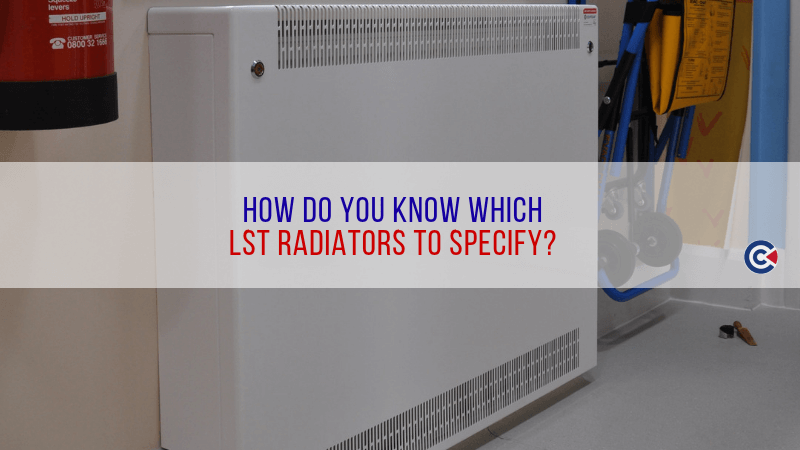 How Do You Know Which LST Radiator To Specify?