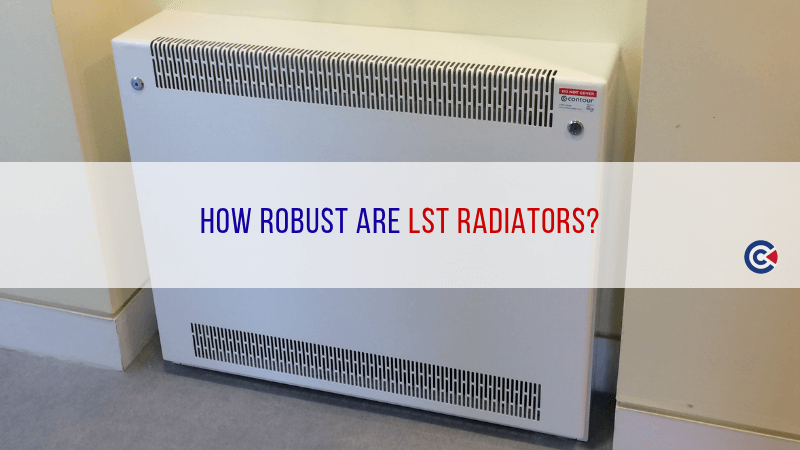 How Robust Are LST Radiators?