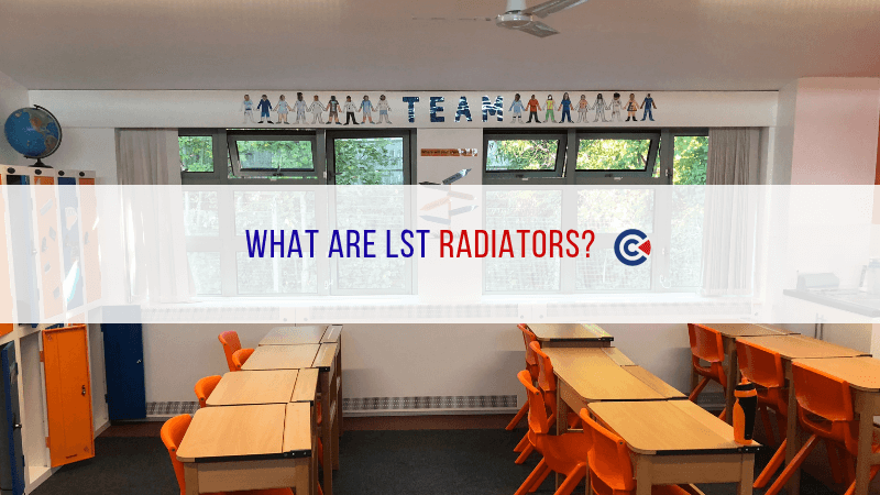 What Are LST Radiators?